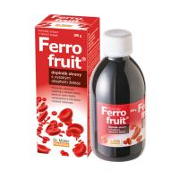 DR. MÜLLER Ferrofruit 300 g