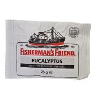 FISHERMANS Friend mentolové pastilky extra silné 25 g