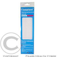Fixaplast Sensitive 0.5mx6cm nedelená s vankúšikom