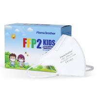 FLAME BROTHERS FFP2 NR 20 kusov Detské respirátory