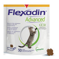 FLEXADIN Advanced pre mačky 30 tabliet