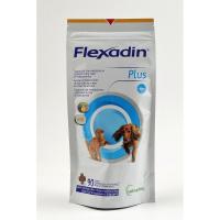 FLEXADIN Plus pre malých psov a mačky 90 tabliet