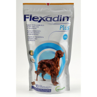 FLEXADIN Plus pre stredných a veľkých psov 90 tabliet