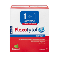 TILMAN Flexofytol 60 + 60 kapsúl ZADARMO