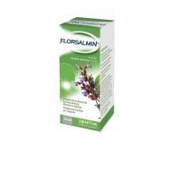 FLORSALMIN GTT 50ML