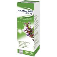 FLORSALMIN spray 25 ml