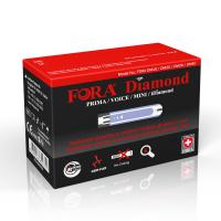 Testovací proužky ke glukometrům Diamond 50 ks