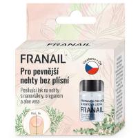 FRANAIL Lak na nechty 5 ml