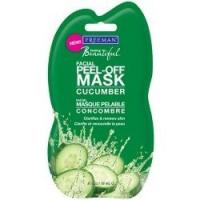 Freeman Slupovací Pleťová Maska Okurka 15ml