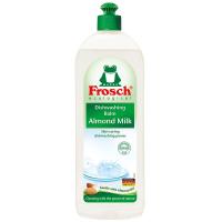 FROSCH EKO Balzam na riad Mandľové mlieko 750 ml