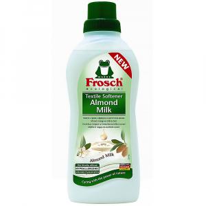 FROSCH EKO Hypoalergénne aviváž Mandľové mlieko 750 ml