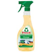 FROSCH EKO Multifunkčný čistič na lesklé povrchy 500 ml