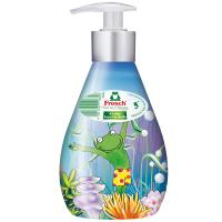 FROSCH EKO tekuté mydlo s dávkovačom 300 ml Pre deti