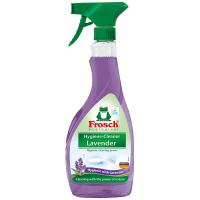 FROSCH Hygienický čistič Levanduľa EKO 500 ml