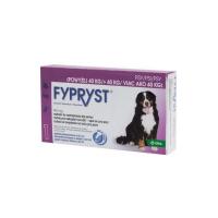 FYPRYST 402 mg psy nad 40 kg 1x4,02 ml