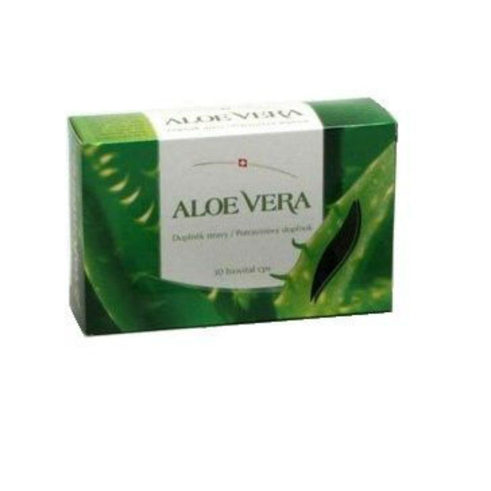 Fytofontana Aloe vera 30 kapsúl
