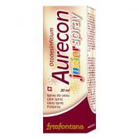 FYTOFONTANA Aurecon ušný sprej junior 30 ml