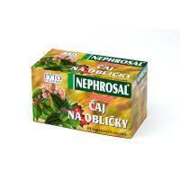 FYTOPHARMA Nephrosal bylinný čaj na obličky 20 sáčkov