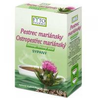 FYTO Pestrec mariansky drveny 130 g