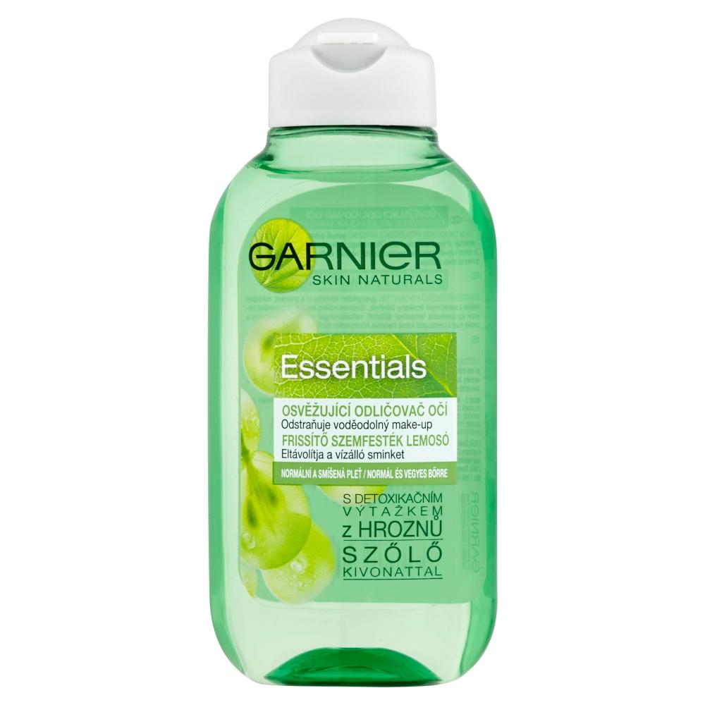 GARNIER Skin Naturals Essentials odličovač očí 150 ml