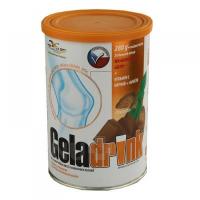 GELADRINK Milk čokoláda 280 g