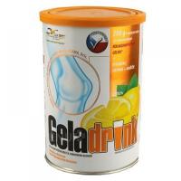 GELADRINK citrón 280 g