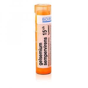 BOIRON Gelsemium Sempervirens CH15 4 g