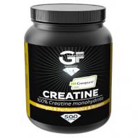 GF NUTRITION Creatine made of Creapure 500 g