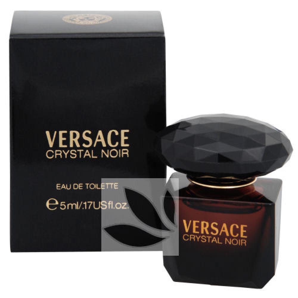Versace Crystal Noir 50ml pre ženy