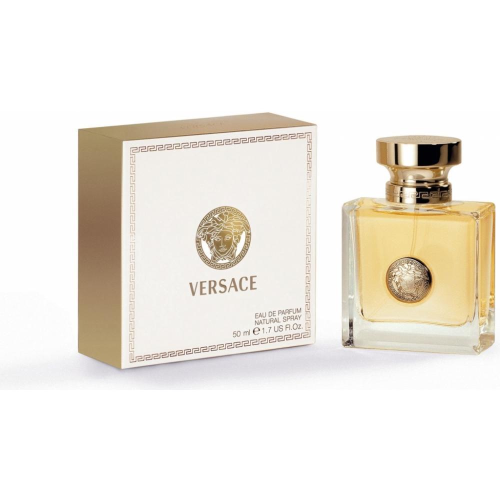 Versace Eau De Parfum 50ml
