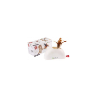 GIGWI Hračka mačka Pet Droid Hider interaktívna hračka