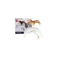 GIGWI Hračka mačka Pet Droid Spinner pohyblivá hračka