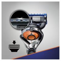 Gillette ProGlide Flexball holiaci strojček + náhradné hlavice 2ks