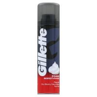 GILLETTE pena na holenie Regular 200 ml