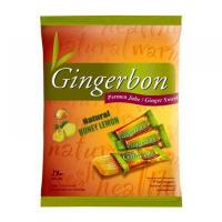 Gingerbon 125 g citrón s medom