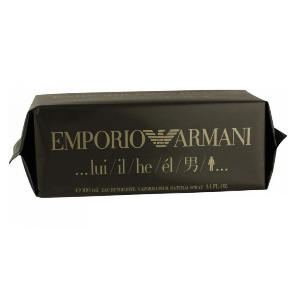 Giorgio Armani Emporio 100ml pre mužov
