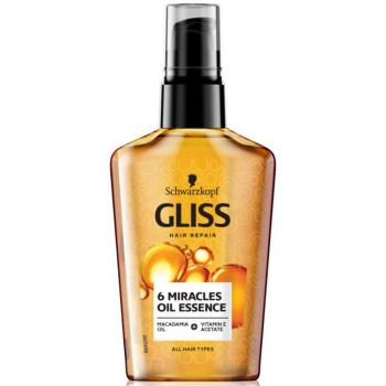 GLISS Kur olej esencie 75 ml Miracles