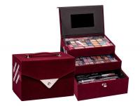 MAKEUP TRADING Beauty Case Velvety Dekoratívna kazeta 78,3 g