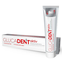 GLUCADENT Aktiv zubná pasta 95 g