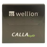 Glukometer Wellion CALLA LIGHT - set / biely