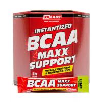 GOLD MAXX BCAA Maxx Support príchuť limetka 620 g