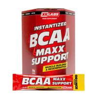 GOLD MAXX BCAA Maxx Support príchuť pomaranč 310 g