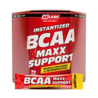 GOLD MAXX BCAA Maxx Support príchuť pomaranč 620 g