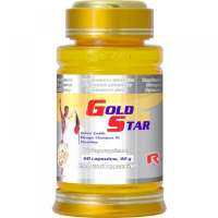 Gold Star 60 cps
