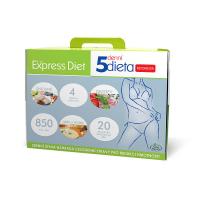 GOOD NATURE Express Diet 5-dňová proteínová diéta