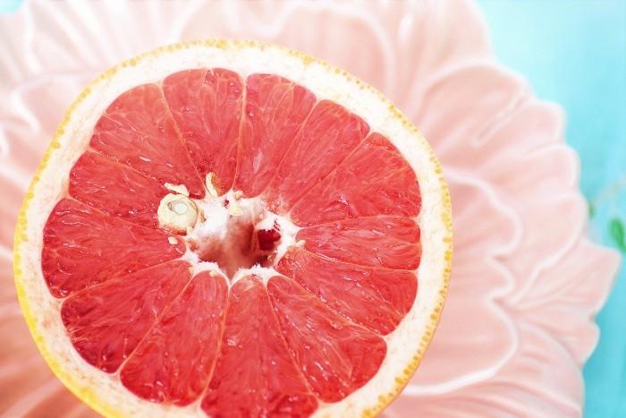 Grapefruitové jadierko vie prekvapiť