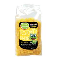 GREEN APOTHEKE detské cestoviny BIO kukuričné žabky 250 g