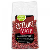 GREEN APOTHEKE Fazuľa adzuki 500 g