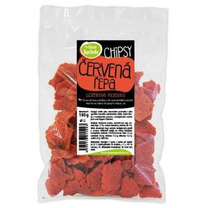 GREEN APOTHEKE strukovín chipsy s cviklou 100 g