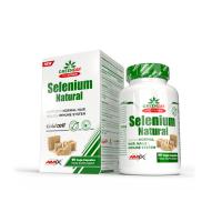 GREENDAY ProVegan Selenium natural 90 kapsúl